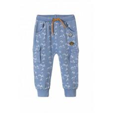 Спортивные брюки для малышей