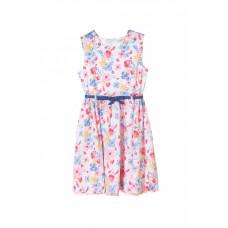Платье для девочки 92